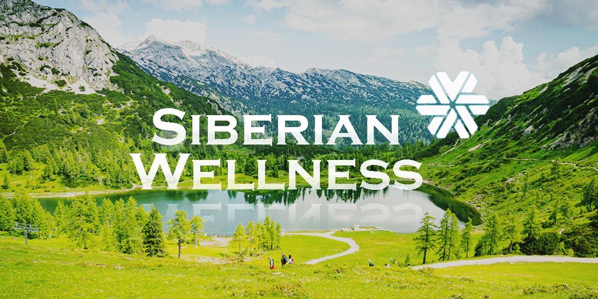 Lịch sử ra đời của tập đoàn Siberian wellness
